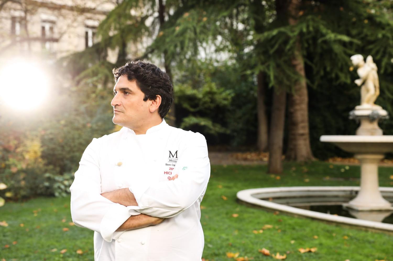 Qui est Mauro Colagreco, invité de Top Chef 2021?