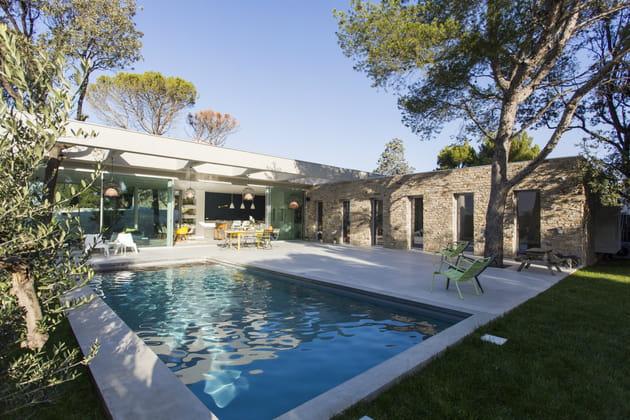 La Villa Corail à Marseille