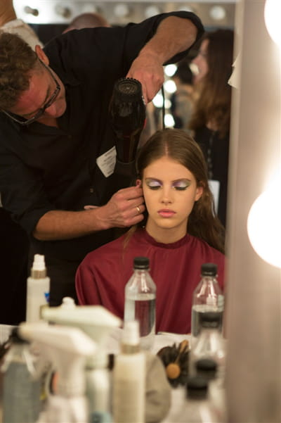 Jill Stuart (Backstage) - photo 3
