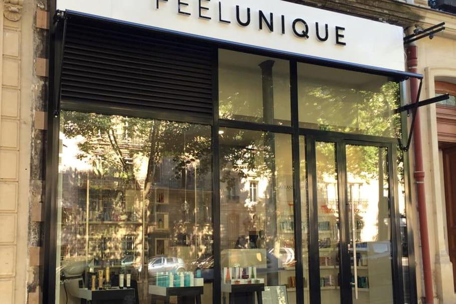 Feelunique ouvre son flagship parisien