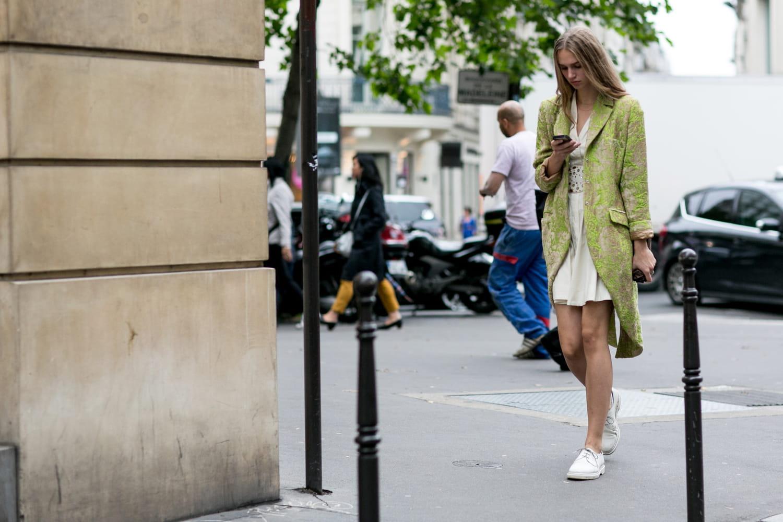 Comment recycler sa robe de soirée au quotidien ?