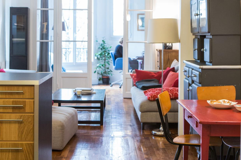 Deco Petit Salon Appartement les erreurs à éviter avec une pièce étroite