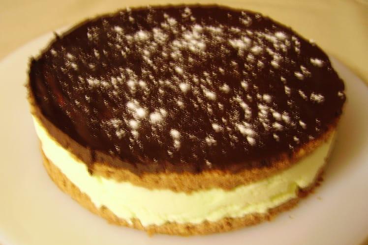 Gâteau Milkyway