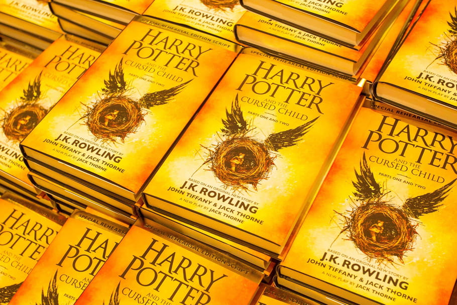 Harry Potter : trois recueils de nouvelles disponibles