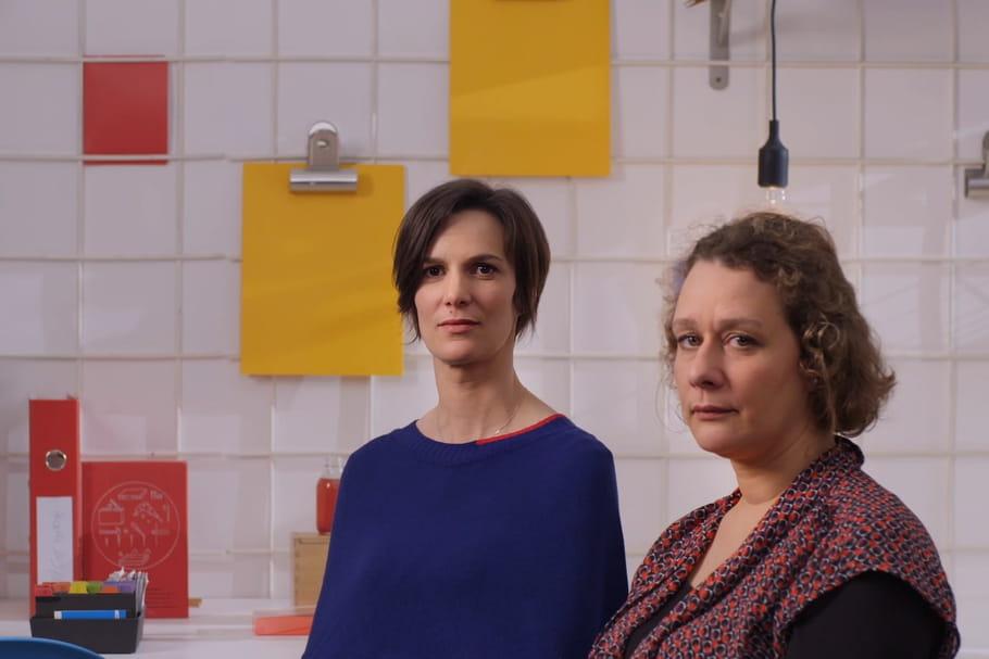 Harcèlement sexuel au travail: France 2nous éclaire [COUP de COEUR TV]
