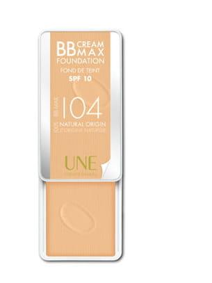 la bb max foundation chez une beauty;