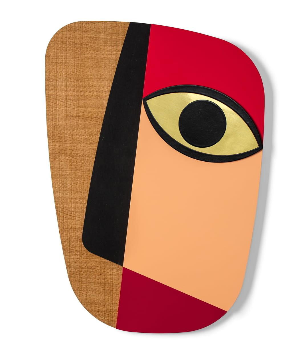 vente discount Style magnifique conception populaire Masque mania : du nouveau sur nos murs !
