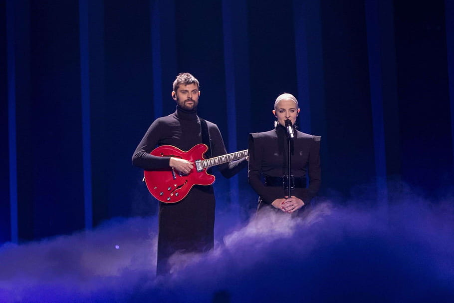 L'Eurovision (France 2) leader devant la finale de The Voice (TF1)