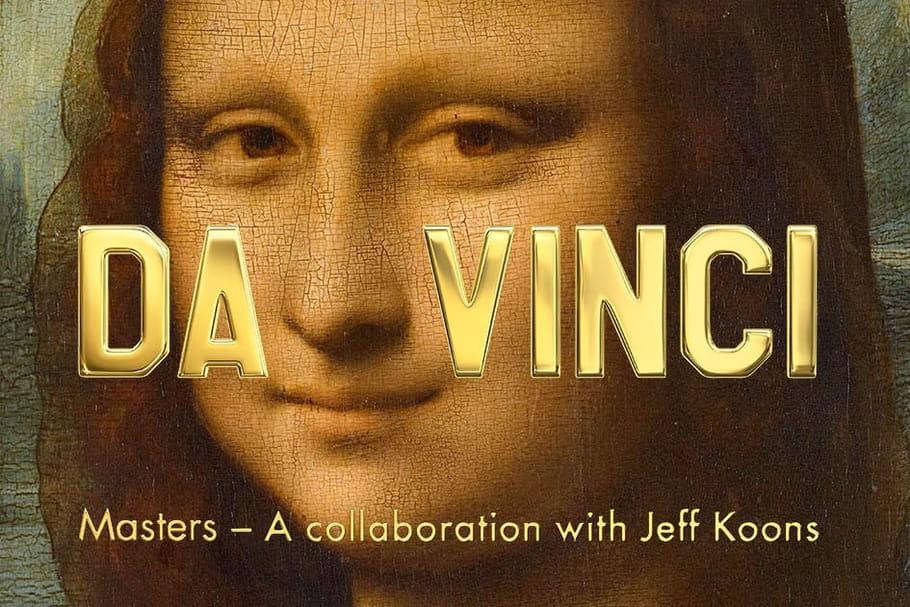 Louis Vuitton dévoile une collab' avec Jeff Koons