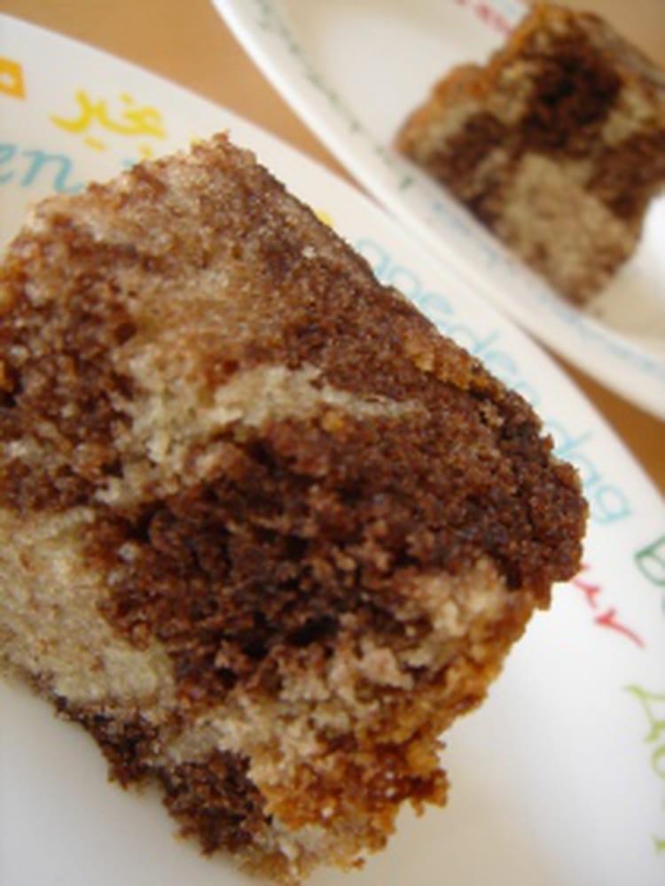 recette de mini cake au chocolat au lait la recette facile. Black Bedroom Furniture Sets. Home Design Ideas
