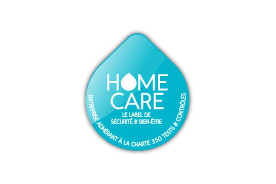Le label HOME CARE contre la pollution de nos intérieurs