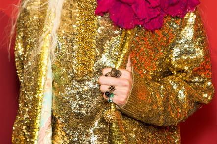 Gucci (Backstage) - photo 40