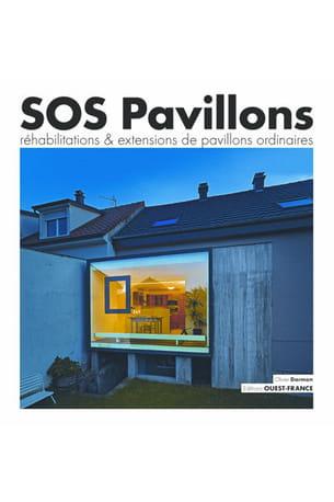 sos pavillons, aux éditions ouest-france