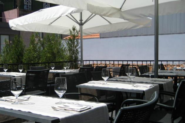 Restaurant Pedro Lemos
