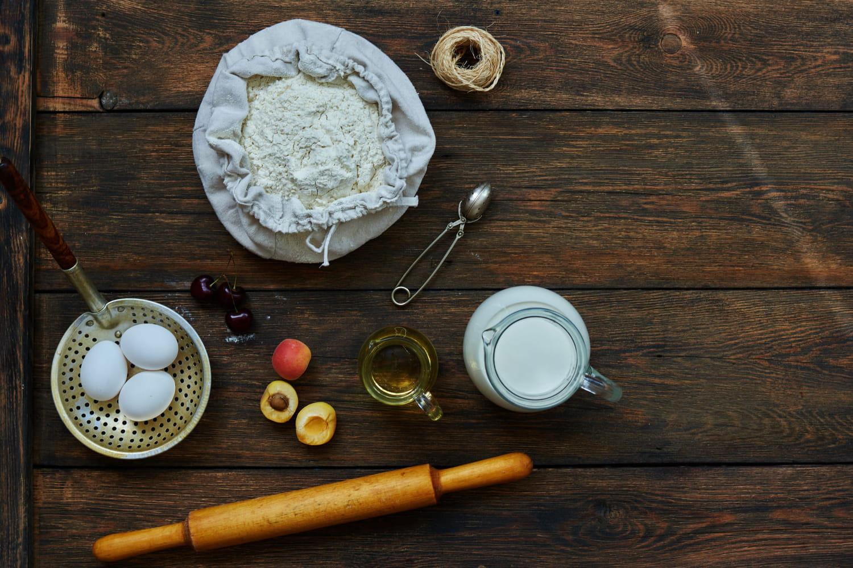Recettes sans beurre: les meilleures idées à cuisiner