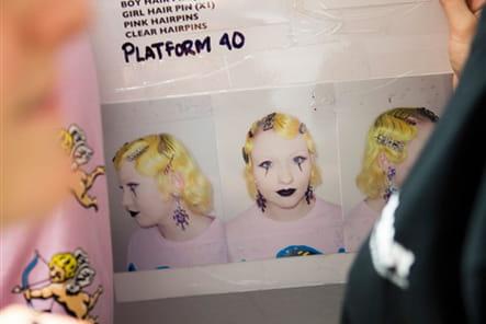 Ashley Williams (Backstage) - photo 25