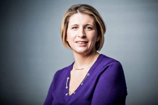 Stéphanie Le Quellec, princesse du Galles