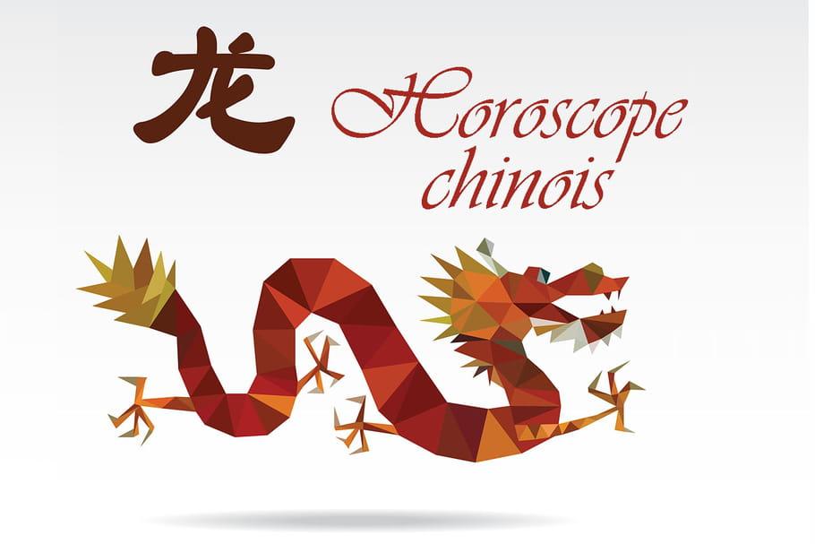 Horoscope chinois du lundi 11novembre 2019