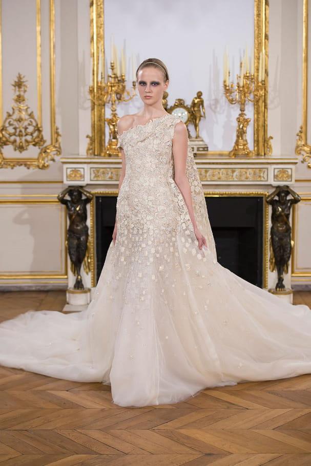 Robe de mariée Rami Al Ali