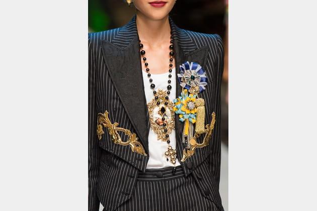 Dolce & Gabbana (Close Up) - photo 127