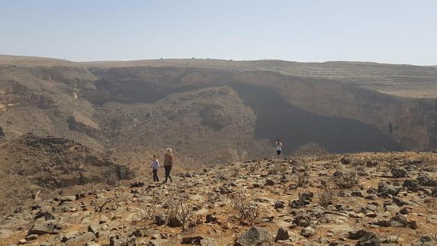 Réserve naturelle de Jabal Samhan