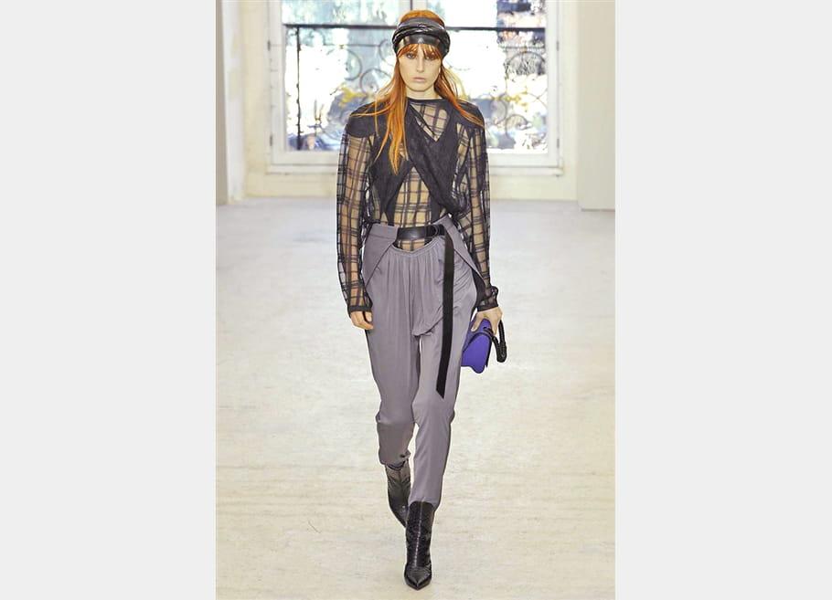 Louis Vuitton - passage 34