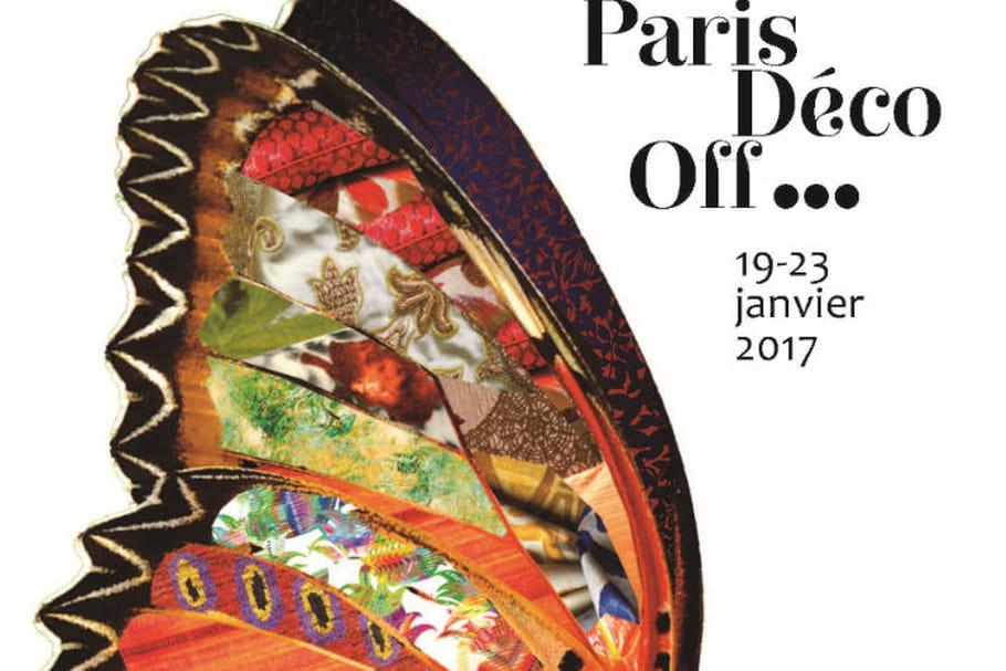 Paris Déco Off 2017, l'incontournable rendez-vous