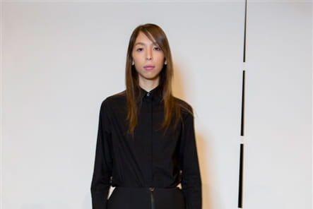 Vera Wang (Backstage) - photo 22