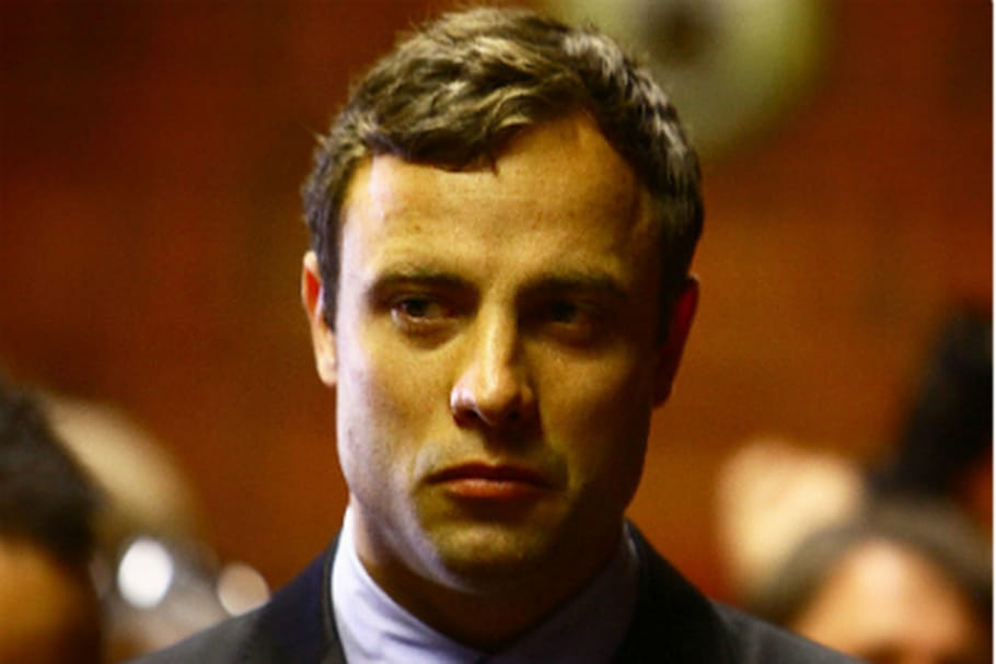 Oscar Pistorius, accusé de meurtre avec préméditation