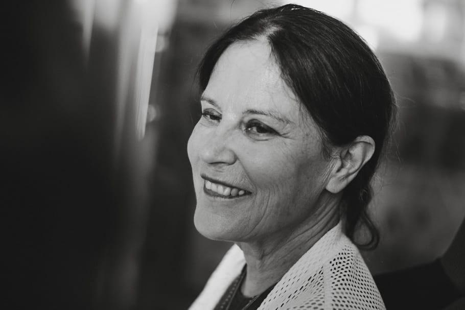 """Irène Frain : """"Contre les violences faites aux femmes, la priorité est d'éduquer les hommes"""""""