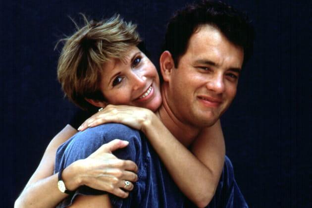 """Avec Tom Hanks pour """"Les Banlieusards"""""""