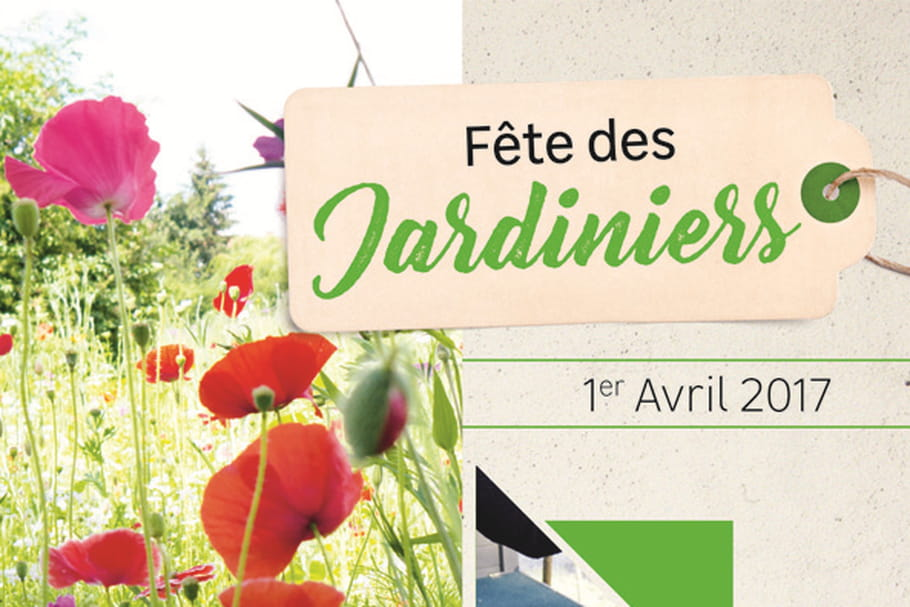 Leroy Merlin lance sa 1ère Fête des Jardiniers