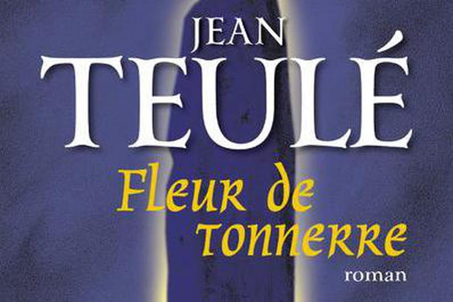 Fleur de Tonnerre: 5livres de Jean Teulé à gagner