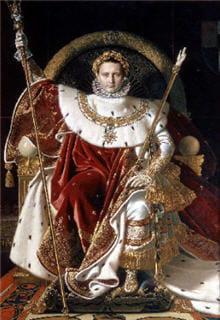 toute sa vie durant, napoléon a souffert de graves problèmes de santé, mais il