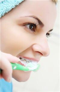 les dentifrices peuvent être utilisés en complément du dentifrice classique.