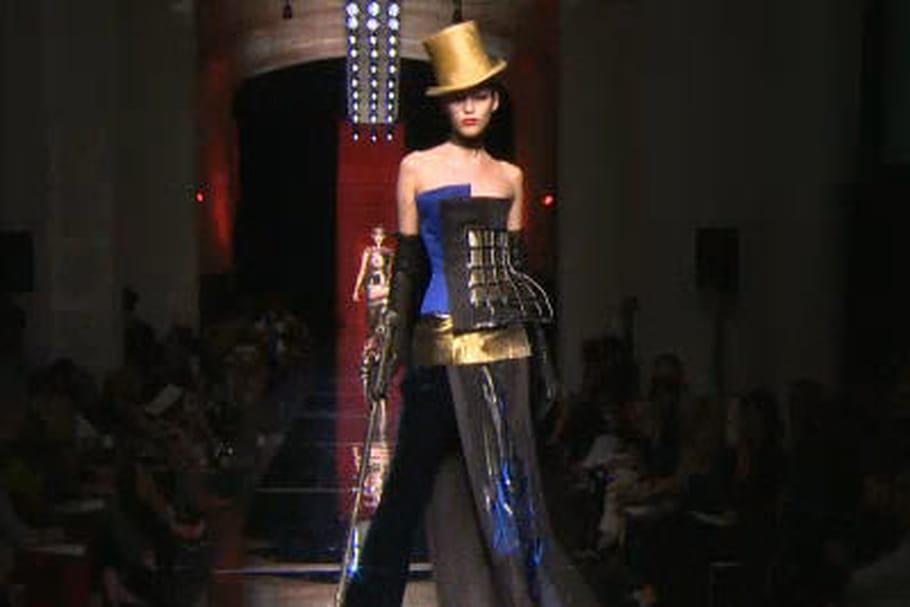 Les innovations de la haute couture