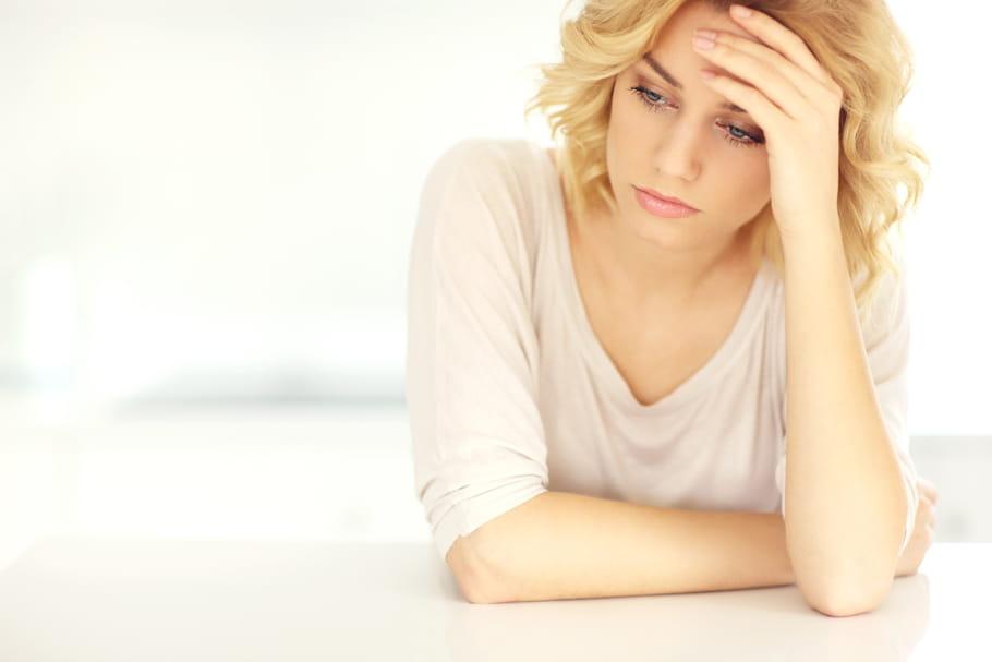 Apathie: causes et symptômes de cette fatigue intense