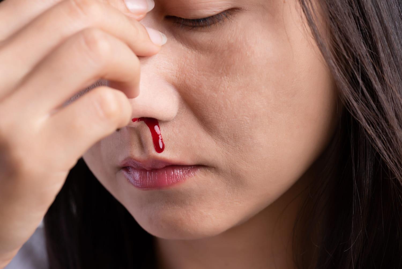 Hémorragie: définition, symptômes typiques, comment l'arrêter?