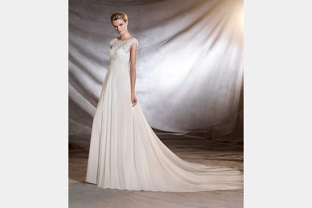 Robe de mariée Orsini, Pronovias