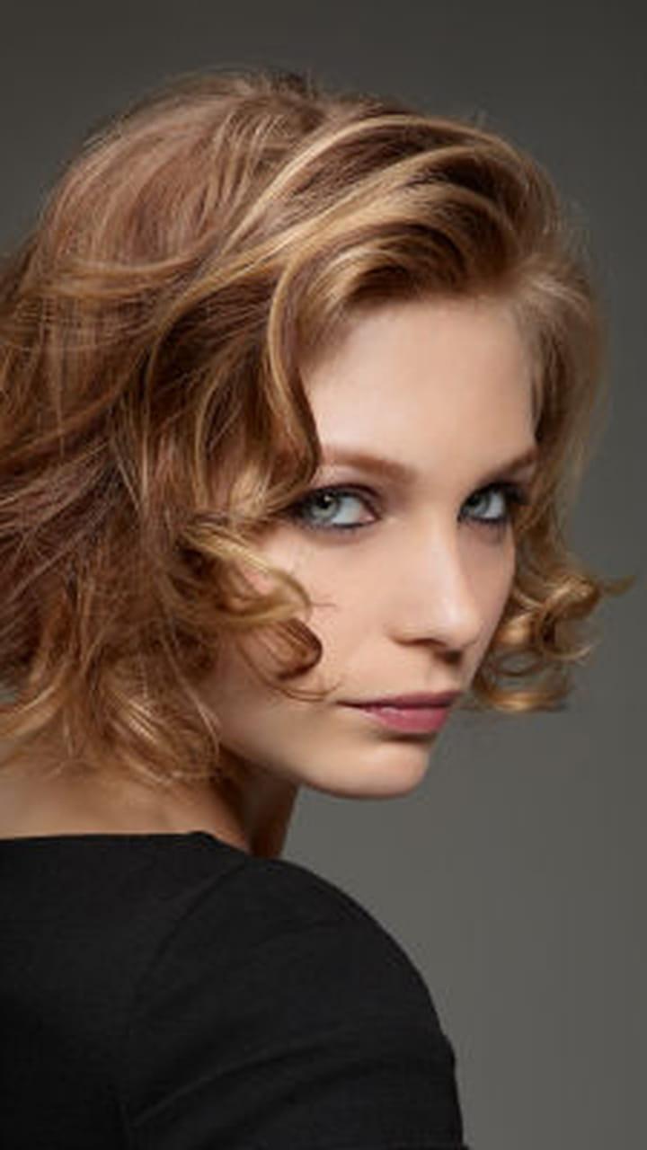 Coupes De Cheveux Les Coiffures De L Automne Hiver 2013 2014