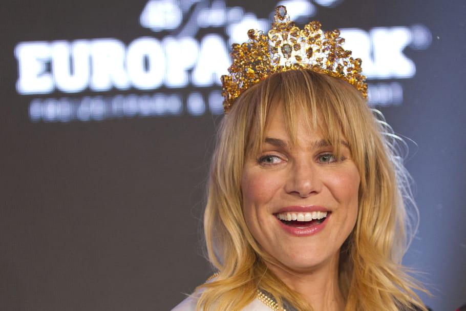 Une maman de 35 ans devient Miss Allemagne