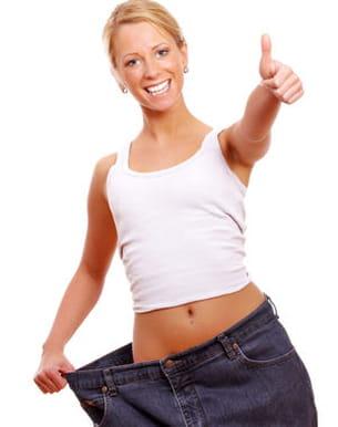 les régimes à répétition peuvent vous faire mincir... mais aussi reprendre du