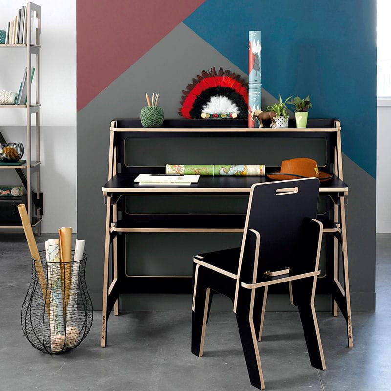 construire un bureau interesting amazing les meilleures ides de la catgorie construire un. Black Bedroom Furniture Sets. Home Design Ideas