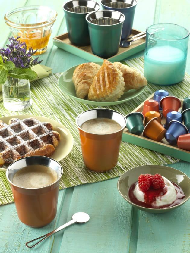 fabuleux petits d+â®jeuners nespresso 2
