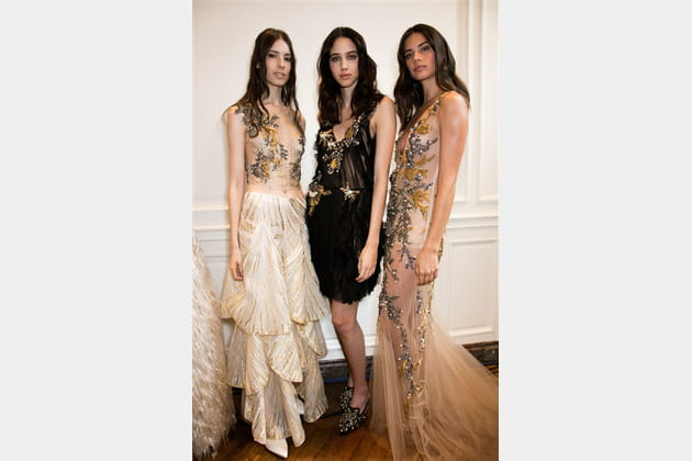 Alberta Ferretti Limited Edition (Backstage) - photo 10