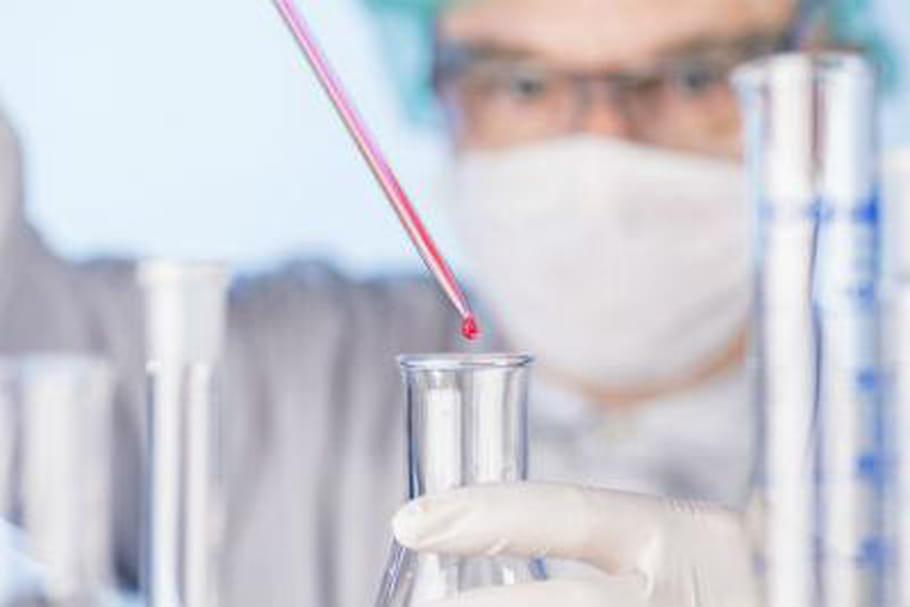 Virus Ebola : un remède potentiel ?