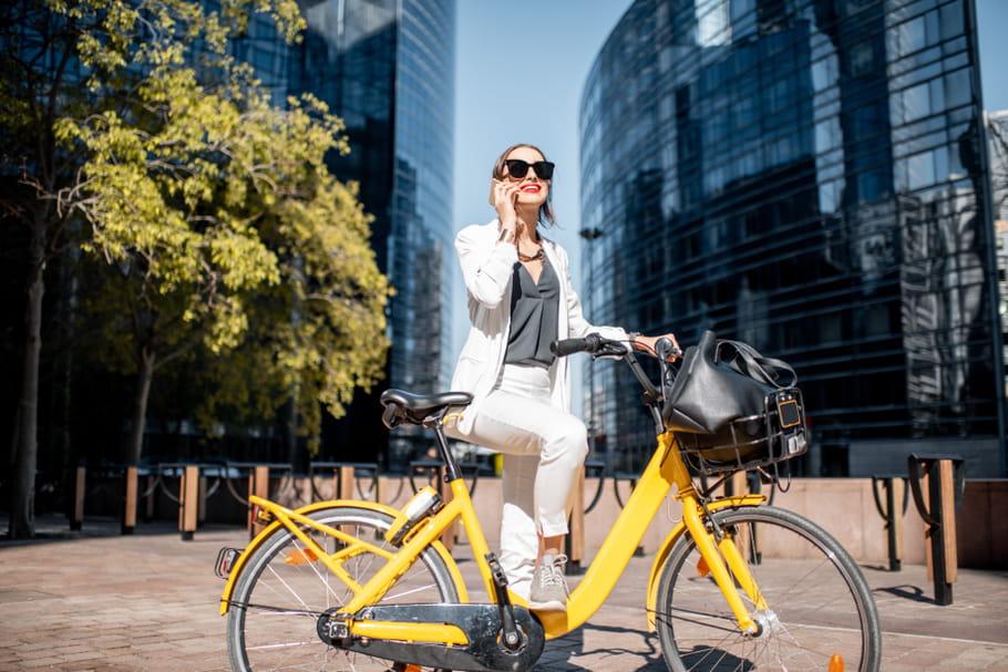 Le vélo électrique: on s'y met ou pas?