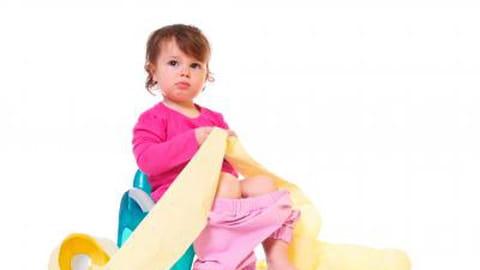 Les 10 commandements pour un bébé propre à la rentrée