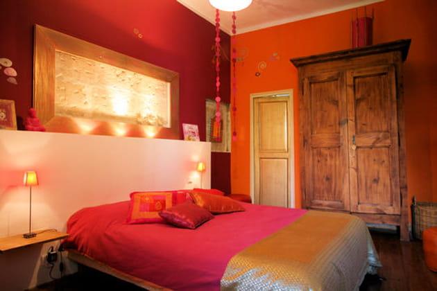 ambiance orientale la maison d 39 aurore. Black Bedroom Furniture Sets. Home Design Ideas