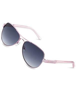 de537a3a25e8c9 15 lunettes de soleil fashion. Lunettes de soleil aviateur d Oxxo © DR Lynx  Optique
